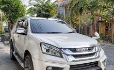 Jual cepat mobil Isuzu MU-X 2.5 2014 di Jawa Timur