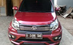 Jual mobil Daihatsu Terios TX ADVENTURE 2015 bekas, Banten