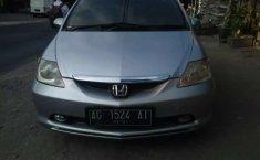 Mobil Honda City 2004 VTEC terbaik di Jawa Timur