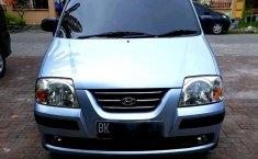 Jual mobil Hyundai Atoz GLS 2008 bekas, Sumatra Utara