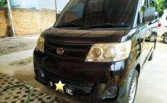 Daihatsu Luxio 2010 DKI Jakarta dijual dengan harga termurah
