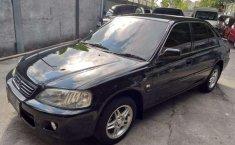 Mobil Honda City 2003 Type Z dijual, Jawa Tengah