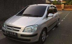 Jual Hyundai Getz 2005 harga murah di Jawa Tengah