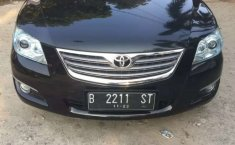 Mobil Toyota Camry 2007 V dijual, Banten