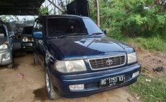 Jual mobil bekas murah Toyota Kijang LSX 2001 di Sumatra Selatan