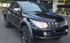 Jawa Timur, jual mobil Mitsubishi Triton 2015 dengan harga terjangkau