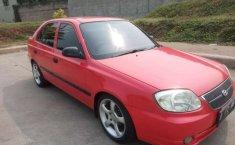 Hyundai Avega 2008 DKI Jakarta dijual dengan harga termurah