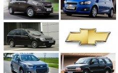 Akan Hengkang Dari indonesia, Mobil Chevrolet Ini Masih Layak Anda Pertimbangkan