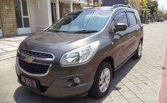 DIY Yogyakarta, Chevrolet Spin LTZ 2014 kondisi terawat