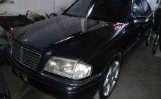 Jual mobil Mercedes-Benz G-Class 280 GE 1996 harga murah di DIY Yogyakarta