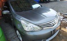 Jual mobil Nissan Grand Livina SV 2013 bekas di DIY Yogyakarta