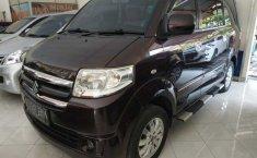 DIY Yogyakarta, dijual mobil Suzuki APV GX Arena 2008 bekas