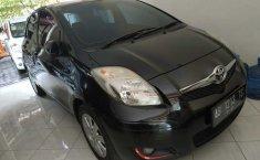 Jual mobil Toyota Yaris J 2011 murah di DIY Yogyakarta