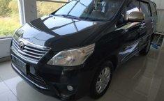 Jual mobil Toyota Kijang Innova 2.0 G 2012 murah di DIY Yogyakarta