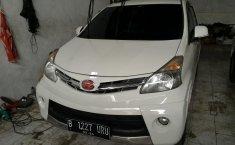 Jual Daihatsu Xenia R ATTIVO 2014 mobil bekas di DKI Jakarta