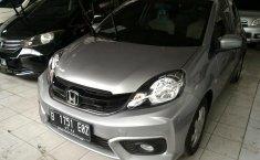 Jual mobil Honda Brio Satya E 2017 bekas, DKI Jakarta