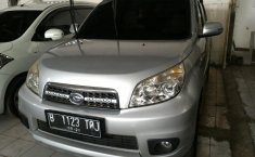 Jual mobil Daihatsu Terios TX 2011 bekas, DKI Jakarta
