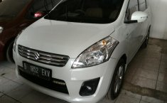 Dijual mobil Suzuki Ertiga GX 2014 murah di DKI Jakarta