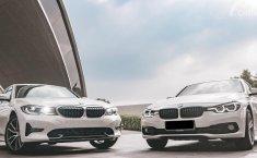 Komparasi All-New BMW 320i Sport (G20) vs BMW 320i Sport Shadow (F30); Adu Dua Generasi BMW 3-Series