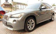 Mobil BMW X1 2012 sDrive18i Business dijual, DKI Jakarta