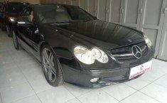 Dijual mobil bekas Mercedes-Benz SL SL 500, Jawa Barat