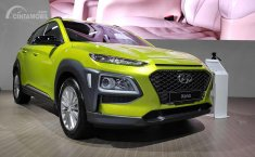 Sudah Setengah Tahun di Indonesia, Penjualan Hyundai Kona Masih 'Adem'