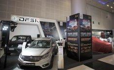 DFSK Tawarkan Beragam Program Penjualan Dan Undian Menarik Selama IIMS Surabaya 2019 Berlangsung