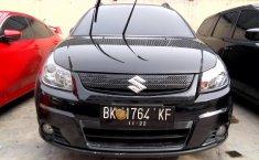 Sumatra Utara, Jual Suzuki SX4 X-Over 2010 bekas murah