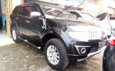 Jual mobil Mitsubishi Pajero Sport Exceed 2009 murah di Sumatera Utara