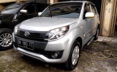 Sumatra Utara, Jual mobil Daihatsu Terios EXTRA X 2017 terbaik