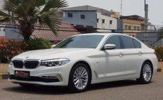 DKI Jakarta, dijual mobil BMW G30 5 Series 530i Luxury Line 2018 bekas