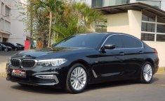 Dijual mobil BMW 5 Series 530i 2018 bekas, DKI Jakarta