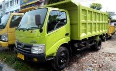 Jual mobil Hino Dutro 130HD Dump Truck 2016 bekas, Sumatera Utara