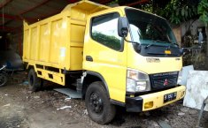 Jual Mitsubishi Colt 125 PS HD Canter Dump Truck 2016 murah di Sumatera Utara