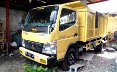 Jual mobil Mitsubishi Colt 125 PS HD Canter Dump Truck 2016 bekas, Sumatera Utara