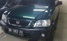 Jual mobil bekas murah Honda CR-V 2 2000, DKI Jakarta