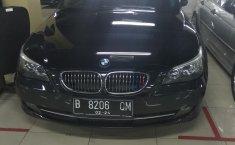 Jual mobil bekas BMW 5 Series 523i 2008 dengan harga murah di DKI Jakarta