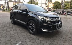 Jual mobil Honda CRV Turbo Prestige 2018 terbaik di DIY Yogyakarta