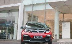Harga BMW i3 November 2019: Mobil Full Electric BMW Pertama di Indonesia