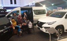 Auto2000 Banjir Promo Mobil Toyota Selama IIMS Surabaya 2019