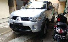 Jual Mitsubishi L200 Strada GLS 2008 harga murah di Sumatra Utara