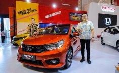 Hadir di IIMS Surabaya 2019, Honda Berikan Lucky Dip Cashback Hingga Rp 25.000.000