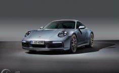 Porsche 911 Hadirkan Transmisi Manual 7-Percepatan