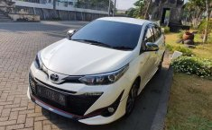 Jual mobil Toyota Yaris TRD Sportivo 2018 bekas, Jawa Timur