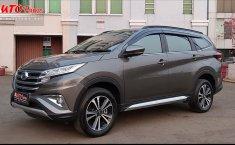 Mobil Daihatsu Terios R Deluxe AT 2018 dijual, DKI Jakarta