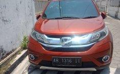 Jual mobil Honda BR-V E 2017 terawat di DIY Yogyakarta