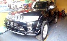 Dijual mobil bekas Mitsubishi Pajero Sport GLS 2013, Sumatra Utara