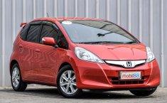 Jual mobil bekas murah Honda Jazz S 2013 di DKI Jakarta
