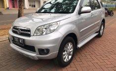 Jual Daihatsu Terios TX Manual Tahun 2013 terbaik di Banten