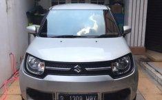 Mobil bekas Suzuki Ignis GL 2017 dijual, DKI Jakarta